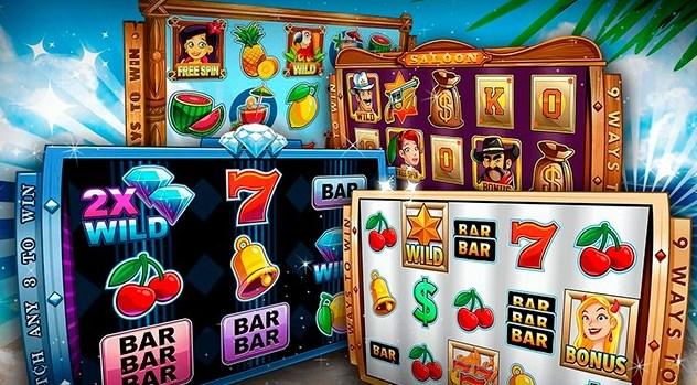 Автоматы на деньги – нешуточный азарт и стабильный профит