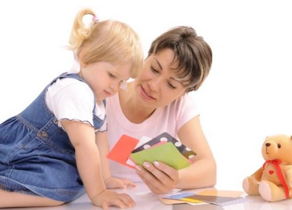 7 идей для игр и занятий с детьми от 1 года
