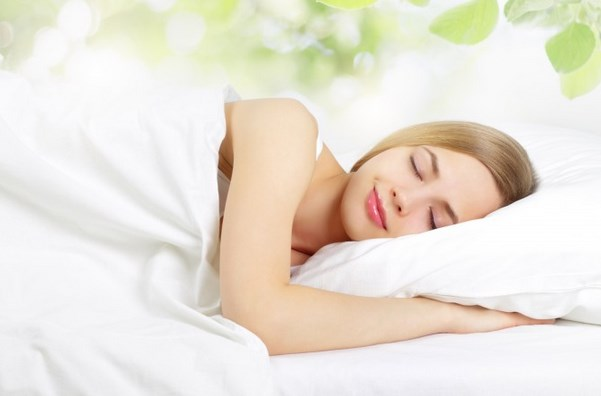 Сон нужен для красоты?
