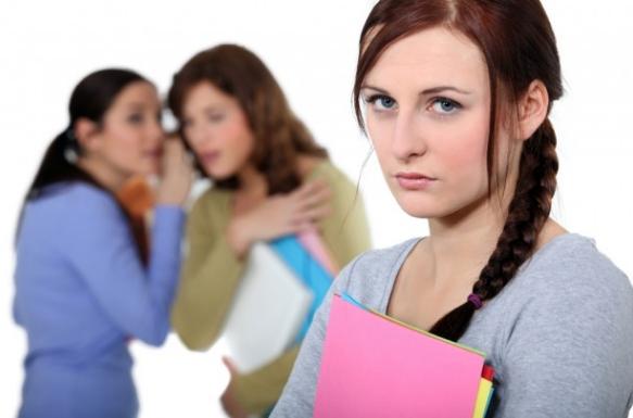 Комплексы неполноценности у женщин