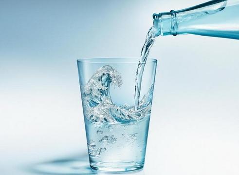 Лечение водой. Минеральные воды.