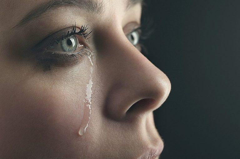 Разрушительные чувства и эмоции