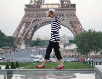 Франция — сердце моды